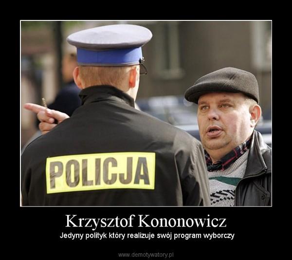 kononowicz1