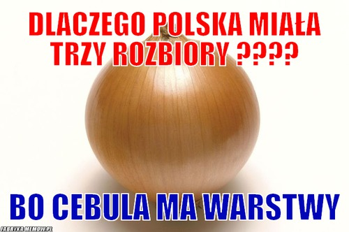 Polska cebula