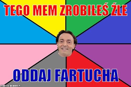 fartucha
