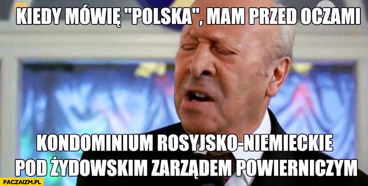 Polska (kondominium)