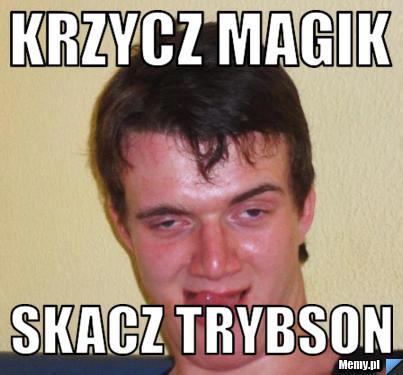trybson9