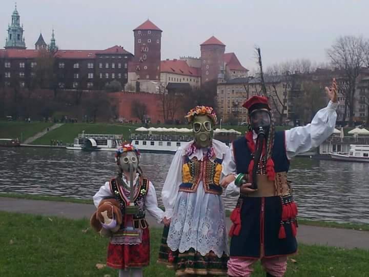 Krakowski Smog